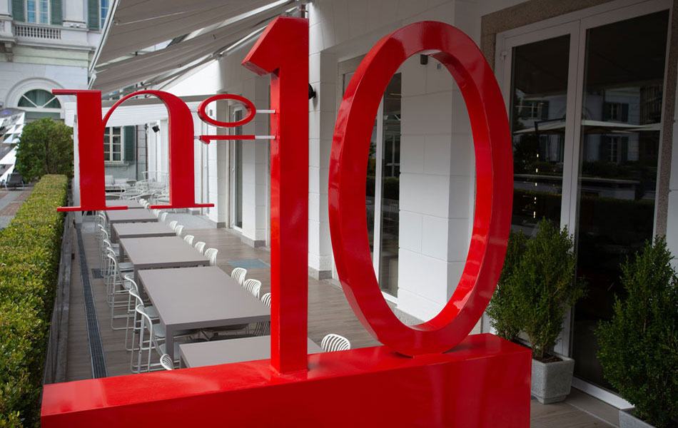 Nasce l'N10 experience Milano