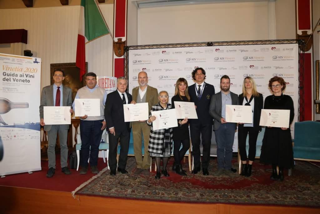 Vinetia 2020: la guida AIS del Veneto raddoppia