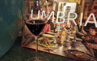 Food experience in Umbria
