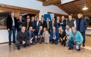 Cantina Maculan e Fondazione Banca degli Occhi presentano Santalucia 2018 - Edizione 'Vita di Vetro'