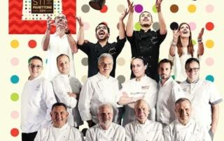 A Milano l'evento più dolce delle feste natalizie - Artisti del Panettone -