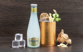 Sanpellegrino lancia la Ginger Beer della sua gamma Mixers
