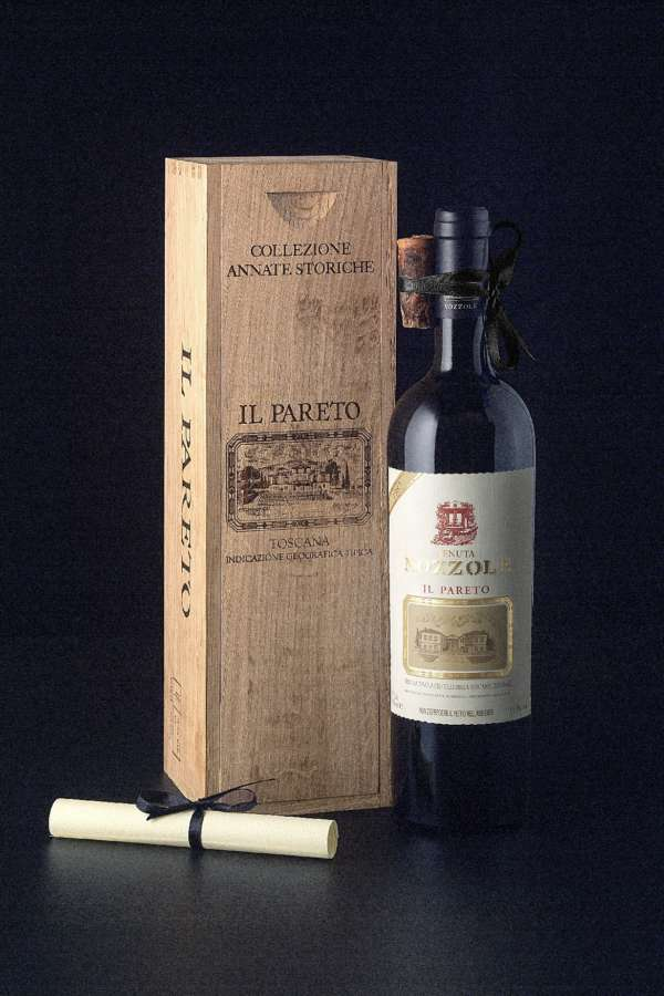 Ambrogio e Giovanni Folonari Tenute propongono per le feste idee regalo originali e ottimi vini