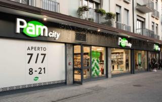 PAM CITY, a Padova il nuovo punto vendita di prossimità urbana