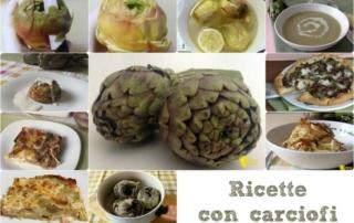 Con Carciofini Saclà ricette veloci da fare e... buone da gustare!