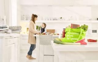 Indagine di Supermercato24 - Milano nella top 3 delle città in cui si spende di più per imbandire la tavola delle feste