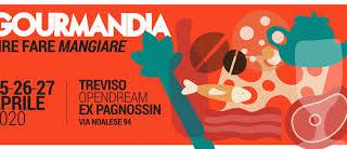 Gourmandia 2020: a Treviso la manifestazione dedicata agli artigiani del gusto