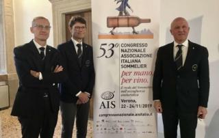 Congresso Nazionale AIS: la sommelierie investe sull'enoturismo