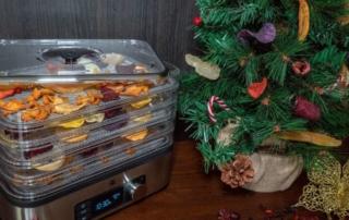 Con Wmf e chef Valerio Braschi l'albero di Natale è...da mangiare!