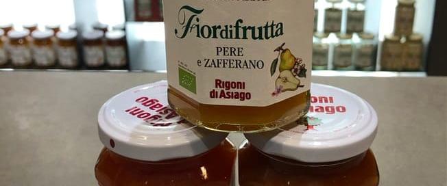 Fiordifrutta Limited Edition allo Zafferano Leprotto Bio: gusto originale e solidarietà!