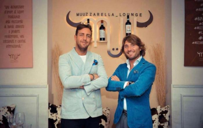 Muu Muuzzarella: aperto il secondo negozio a Milano