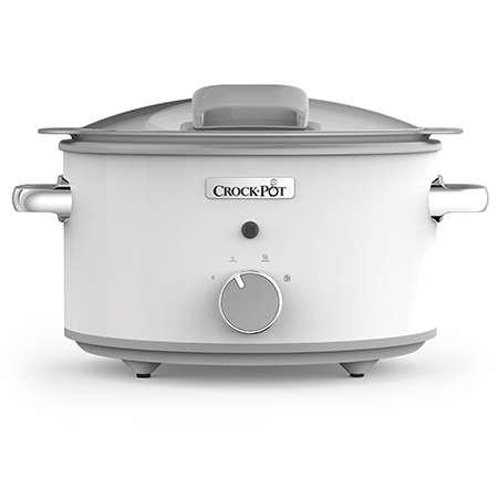 Nuova Crock-Pot Sauté, la Slow Cooker adatta a tutti i tipi di fornelli
