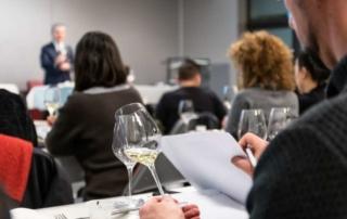 Ais Veneto: 28 corsi per formare i nuovi esperti del vino