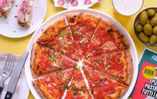 Pizzeria Berberè: nuova apertura a Milano Colonne con Mikkeller Bar