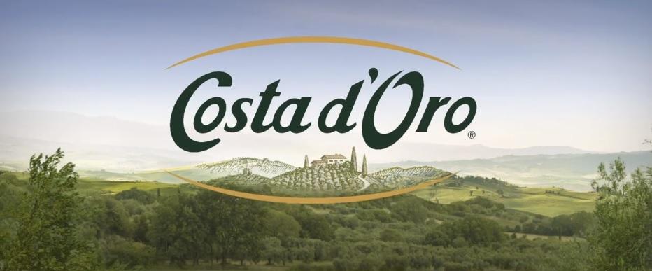 """Olio extravergine di oliva: """"L'Italiano"""" Costa d'Oro 100% made in Italy"""