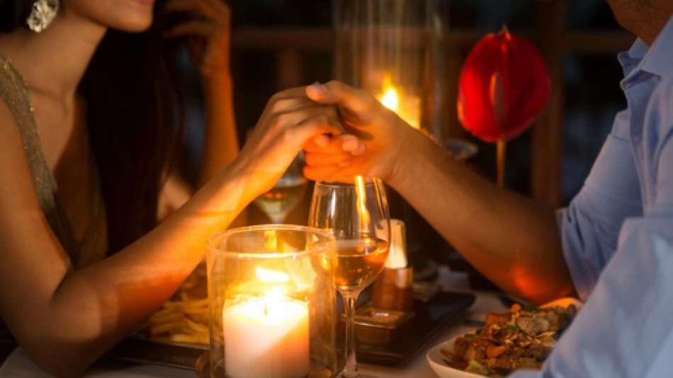 San Valentino 2020: OpenTable svela le mosse false che potrebbero rovinare un appuntamento galante