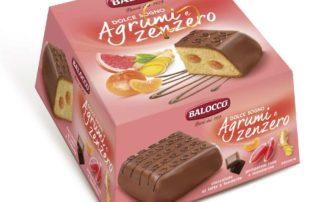 Pasqua Balocco: originali ingredienti e la bontà di sempre!
