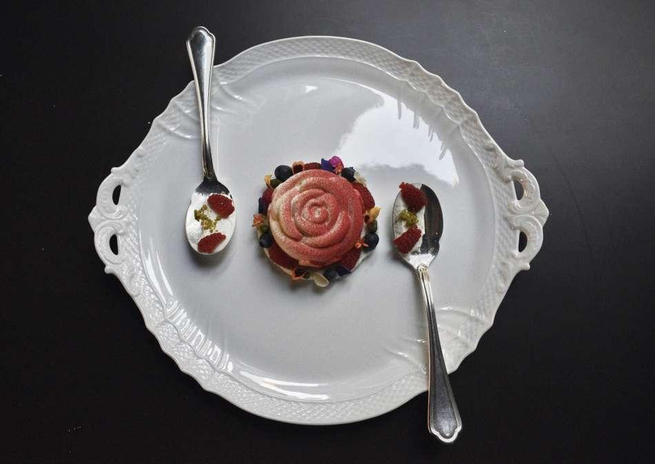 Gellius: un fiore da condividere per San Valentino
