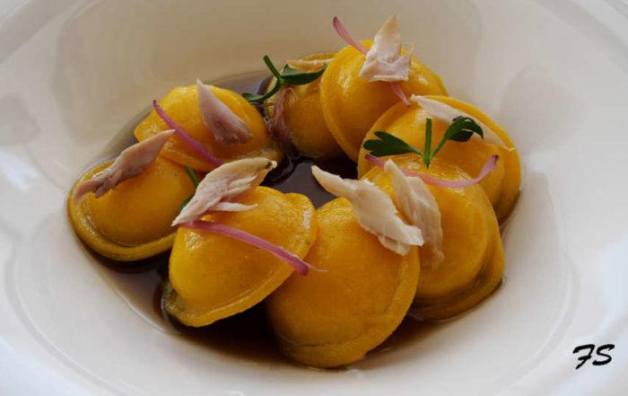 Les petites Madeleins : eleganza e originali abbinamenti culinari nel cuore di Torino