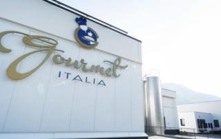 Gourmet Italia si fonde con Dr. Schär