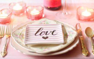 Dove cenare a San Valentino: i ristoranti più romantici d'Italia