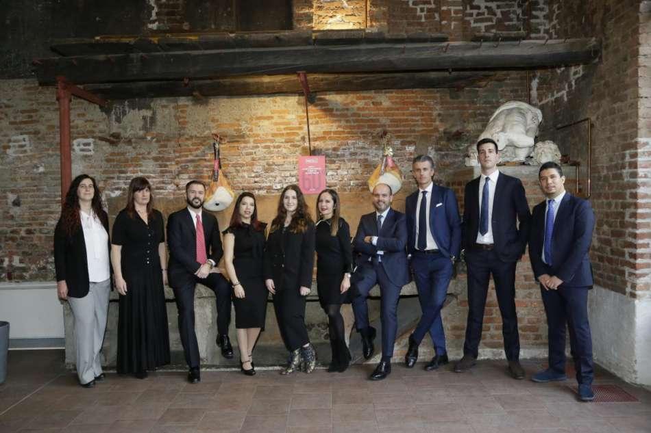 Salumi Martelli: l'azienda celebra il sessantesimo anniversario