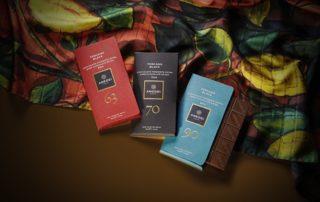 Cioccolato Amedei: artigianalità e innovazione dal 1990