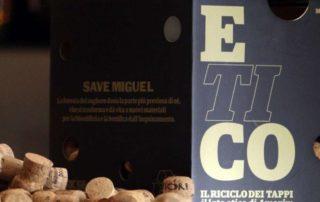 Ais Veneto e Amorim Cork italia insieme per il progetto etico