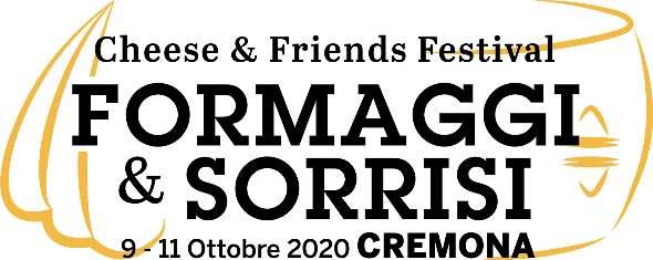 """Nuove date per """"Formaggi & Sorrisi, Cheese & Friends festival"""""""