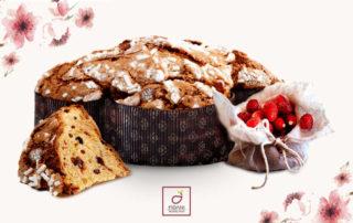 Pasqua 2020 con Fidani Healthy Food e tre colombe davvero speciali!