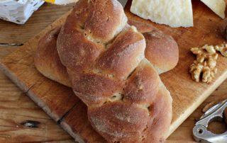 Con Le Farine Magiche di Lo Conte anche i meno esperti saranno in grado di ottenere un pane fragrante e ben lievitato, come un vero chef.