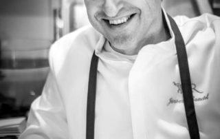 Lo Chef Jérôme Banctel de La Réserve Paris Hotel & Spa condivide una ricetta esclusiva