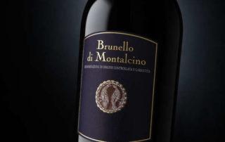 La Fuga Brunello di Montalcino DOCG 2015, un vino armonioso
