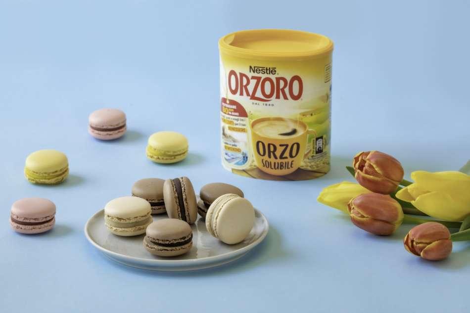 Pasqua golosa con i Macaron all'ORZORO!