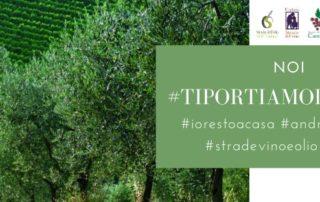 """""""Smart visit"""" per olio e vini dell'Umbria"""
