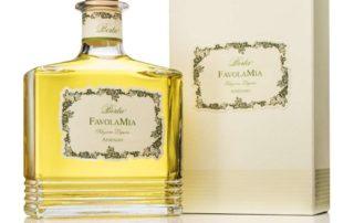 Dalle Distillerie Berta Favola Mia, il liquore a base di assenzio