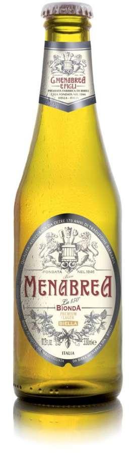 Birra Menabrea, qualità italiana da oltre 170 anni