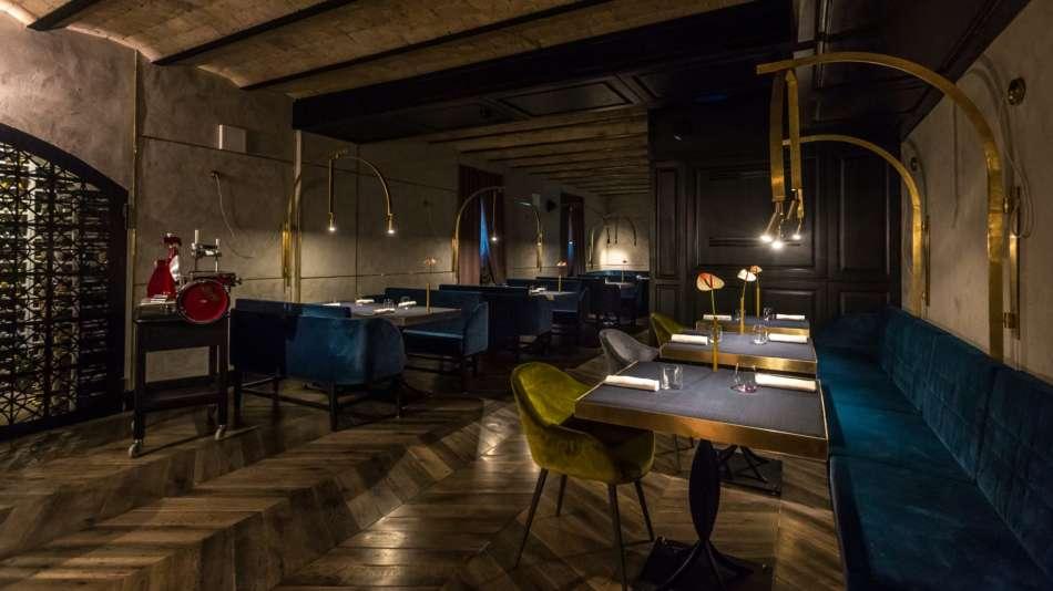 Roma: al ristorante All'Oro, il gusto della tradizione incontra l'innovazione
