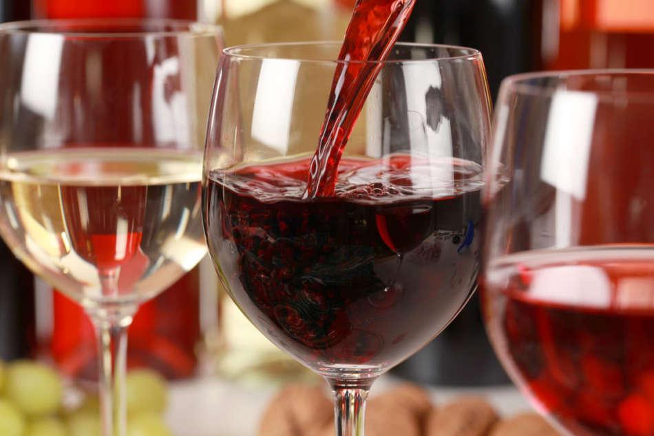 Un vino al giorno ... Da lunedì a domenica le etichette consigliate