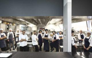 Ristorante Reale: fatevi conquistare dalla cucina italiana del domani