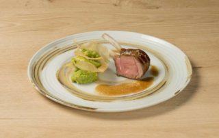 Lo Chef Andrea Berton propone una ricetta pasquale