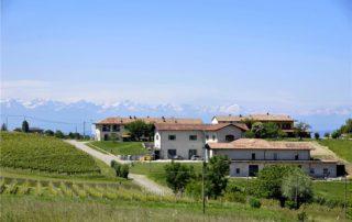 Cascina Castlet e il raro vitigno Uvalino