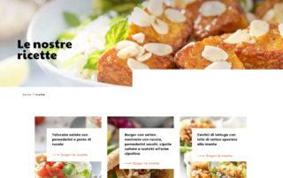 Nuovo logo per Compagnia Italiana, specialista degli ingredienti vegetali