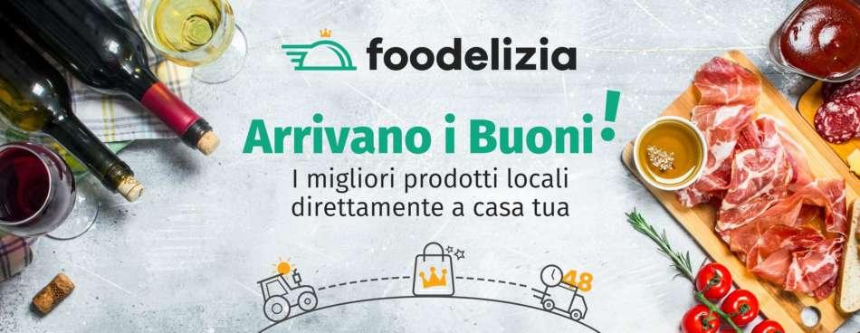 Foodelizia.it, la piattaforma online di Confagricoltura ER