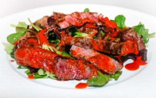 Ricetta gourmet dello chef Andrea Fusco