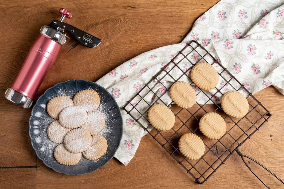 Macchina per biscotti  Marcato per la Festa della Mamma