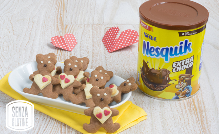 Con Nesquik i bambini si divertono in cucina!