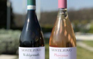 Phasianus e Wohlgemuth: i nuovi vini Monte Zovo raccontano il territorio