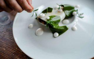 Calamaro ripieno, la ricetta dello chef Ronald Bukri