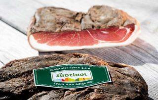 Speck Alto Adige IGP, eccellenza gastronomica dell'Alto Adige